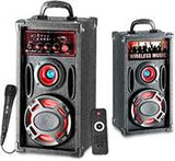 Audionic Classic BT-150 Wireless Bluetooth 2.0 Channel Hi-Fi Speakers