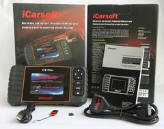 iCarsoft CR Plus Diagnostic Tool - Online Updated (for Multiple Manufacturers)