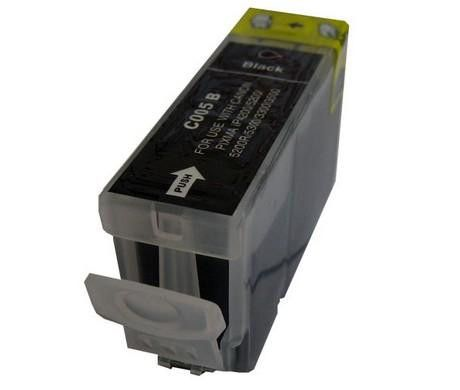 Generic Canon PGI-5 Black Ink Cartridge