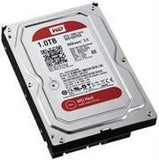 Western Digital Red NAS Hard Drive 1TB IntelliPower 64MB Cache SATA 6.0Gb/s 3.5 inch  Internal Hard Drive
