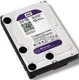 Western Digital Purple - 3.0TB 3.5 inch  SATA3 6.0Gbps Surveillance HDD