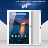 Cube U63 Phone Call Tablet 16GB, 9.6 inch - Zasttra.com - 5