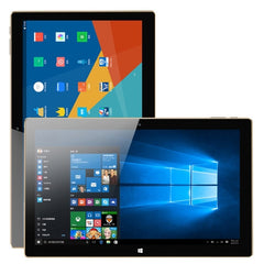 ONDA oBook 11 Plus Tablet 32GB CE / FCC / ROHS / WEEE Certificated Front Camera 11.6 inch IPS Screen Windows 10 OS Intel Cherry Trail X5-Z8300 1.84GHz RAM: 4GB Support 128GB Micro SD / TF Card WiFi Bluetooth 4.0 Keyboard Not Included(Champagne Gold)