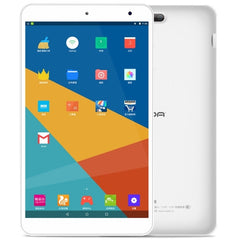 ONDA V80 Quad Core Tablet ROM: 8GB CE / FCC / ROHS / WEEE Certificated Dual Camera 8.0 inch IPS Screen Android Lollipop 5.1 OS (White)