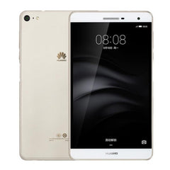 Huawei MediaPad M2 Youth Version 16GB 7.0 inch Android 5.1 Qualcomm Snapdragon 615 Octa Core 4x1.5GHz + 4x1.2GHz Model: PLE-703L RAM: 3GB Network: 4G(Gold)