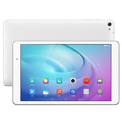 Huawei MediaPad M2 Youth Version 16GB 10.1 inch Android 5.1 Qualcomm Snapdragon 615 Octa Core 4x1.5GHz + 4x1.2GHz Model: FDR-A03L RAM: 3GB Network: 4G(White)