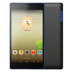 Lenovo Tab3 730M 4G Phone Call Tablet PC 16GB 7.0 inch Android 6 MTK8735P Quad Core 1.0GHz RAM: 1GB(Black)