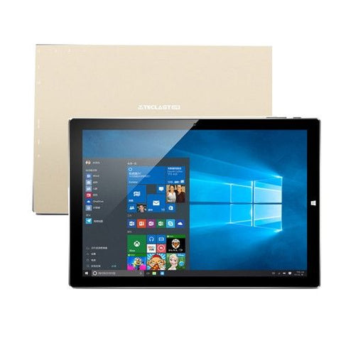 Teclast Tbook 10 Dual OS 2-in-1 Tablet, ROM: 64GB