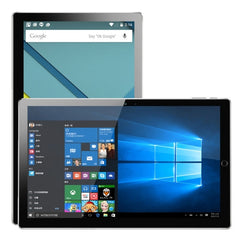 ONDA oBook 20 Tablet 64GB CE / FCC / ROHS / WEEE Certificated 10.1 inch Windows 10 Home + ONDA ROM 2.0 Android 5.1 Dual OS Intel Cherry Trail Atom X5-Z8300 Quad Core RAM: 4GB Support 128GB TF Card & Bluetooth & WiFi & Ethernet & 4K Video Playback