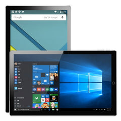 ONDA oBook 20 SE Tablet 32GB CE / FCC / ROHS / WEEE Certificated 10.1 inch Windows 10 Home + ONDA ROM 2.0 Android 5.1 Dual OS