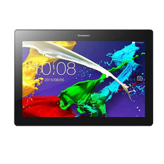 Lenovo Tab 2 A10-70F 2GB+16GB 7000mAh Big Battery DOLBY ATMOS Speaker Dual Camera 10.1 inch IPS Screen Android 5.1 MT8165 Quad Core 64-bit 1.7GHz Support 2.4G / 5.0G WiFi Bluetooth 128GB Micro SD Card(Dark Blue)