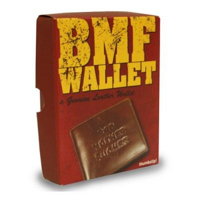 Bad Mother F*cker Wallet