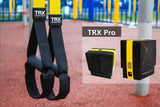 TRX Pro Suspension Trainer - Zasttra.com - 2