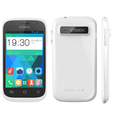 Xtouch Smartphone 3.5Inch 256Mb White
