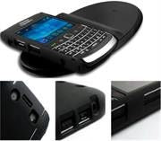 Promate Aircase.9700 receiver charger case for Blackberry9700