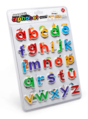 Magnet Alphabet | Small Letters | Edtoy