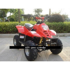 ATV-Mini 50cc 4-Stroke