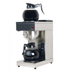 Avenia Dual Plate Coffee maker