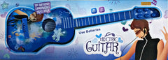 Electric Guitar (Syncs with PC & MAC|Records Your Songs)