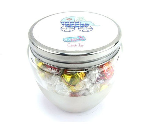 Candy Jar Boy - Lindt