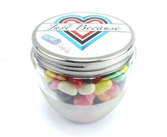 Candy Jar Just Because - Jellies