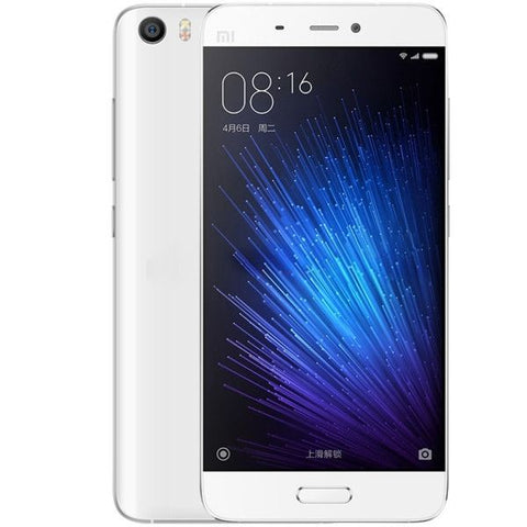 Xiaomi 5 Smart Phone 64GB(White)
