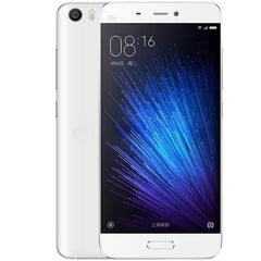 Xiaomi MI5 Smart Phone 64GB, Network: 4G, 5.15 inch MIUI 7.0 Snapdragon 820 Quad Core 2.15GHz, RAM: 3GB(White)