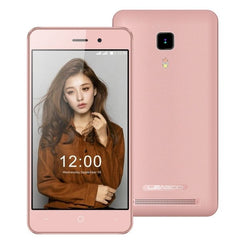 LEAGOO Z1, Network: 3G, 3.97 inch Andriod 5.1 MTK6580M Cortex A7 Quad Core 1.3GHz(Rose Gold)
