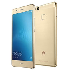 Huawei G9 VNS-AL00 16GB, Network: 4G, Fingerprint Identification, 5.2 inch EMUI 4.1 MSM8952 Octa Core 4 x Cortex A53 1.5GHz + 4 x Cortex A53 1.2GHz, RAM: 3GB(Gold)