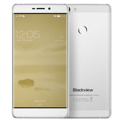 Blackview R7 32GB, Network: 4G, 5.5 inch Android 6.0 MTK6755 Octa-core 2.0GHz, RAM: 4GB(Silver)