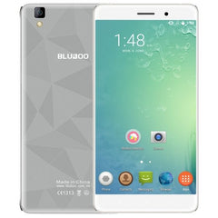 BLUBOO Maya 16GB, Network: 3G, 5.5 inch Android 6.0 MTK6580A Quad Core 1.3GHz, RAM: 2GB(Grey)