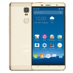 CUBOT CHEETAH 32GB, Network: 4G, 5.5 inch Android 6.0 MTK6753 Octa-Core 1.3GHz, RAM: 3GB(Gold)