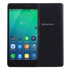 Lenovo Lemon K3 Note K50-t3s 16GB, 5.5 inch Android 5.0 MT6752 Octa Core 1.7GHz, RAM: 2GB, Network: 2G(Black)