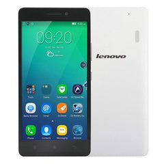 Lenovo Lemon K3 Note K50-t3s 16GB, 5.5 inch Android 5.0 MT6752 Octa Core 1.7GHz, RAM: 2GB, Network: 2G(White)