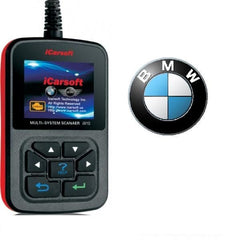 iCarsoft BMW Multi-system Diagnostic Scanner i910 - Online Update
