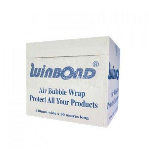 Bubble Wrap Roll - 410mm x 30m