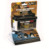 Porta-Jump MAX Emergency Car Battery Starter