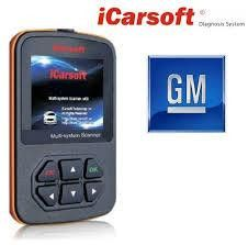 iCarsoft GM Scan Tool i900 - Online Update
