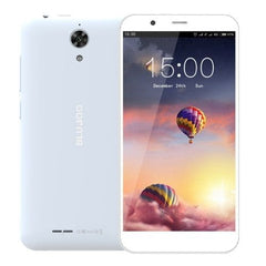 Bluboo Xfire 5.0 inch Android 5.1 Smart Phone (White)