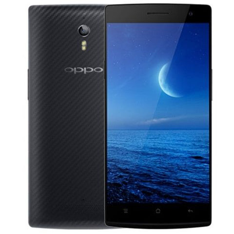 OPPO Find 7 / X9000 Smart Phone(Black)