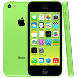 Apple iPhone 5C  Green, 32GB(Green)