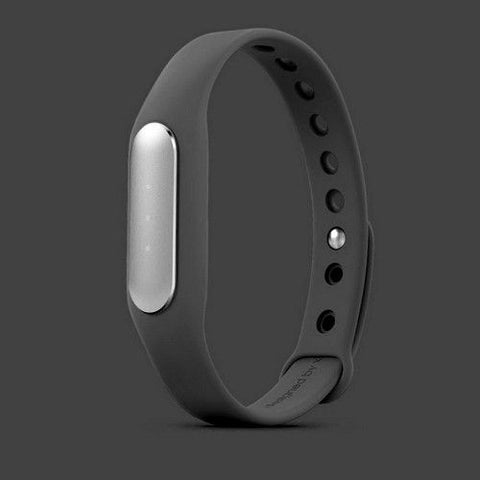 Xiaomi Mi Band Waterproof Bluetooth V4.0 Smart Bracelet (Black)