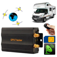 TK103B+ GPS / SMS / GPRS Tracker Vehicle Tracking System