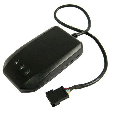 GPS/GSM Vehicle Tracker