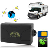 GSM / GPRS / GPS Portable Vehicle Tracking System - Zasttra.com