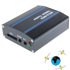 FK-001C Real Time Global GPS GSM GPRS Vehicle Tracker Monitor Tracking System