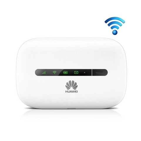 Huawei E5330, Sign Random Delivery(White)