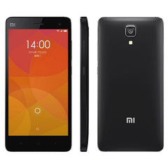 Xiaomi Mi4 16GB, Network: 3G, 5.0 inch MIUI 6 (Android 4.4) Snapdragon 8974AC Quad Core up to 2.5GHz, RAM: 2GB, GPS, Bluetooth, WiFi(Black)