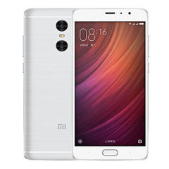 Xiaomi Redmi Pro 32GB, Network: 4G, Dual Back Camera, Fingerprint Identification, 5.5 inch Android 6.0 MTK Helio X20 Deca Core 2.1GHz, RAM: 3GB, Support Dual SIM(Silver)