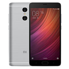 Xiaomi Redmi Pro 32GB, Network: 4G, Dual Back Camera, Fingerprint Identification, 5.5 inch Android 6.0 MTK Helio X20 Deca Core 2.1GHz, RAM: 3GB, Support Dual SIM(Grey)